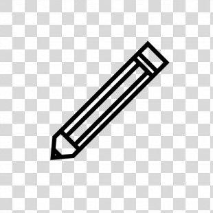The Pencil Drawing Clip Art - Pencil PNG
