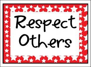 Respect Property FlowVella Clip Art - Word Respect Cliparts PNG