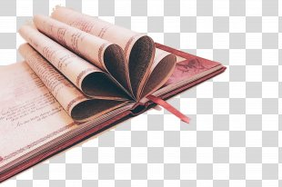 Books Cartoon - Paper Material Property PNG