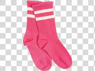 Sock Glove Mini Rodini Wool Shoe - Stripes PINK PNG
