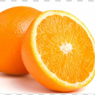 Orange Juice Squash Essential Oil Perfume - Orange PNG