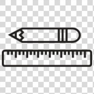 Ruler Drawing - Ruler PNG