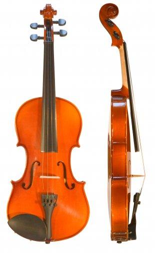 Violin Cello Musical Instruments Bow Viola - Violin PNG