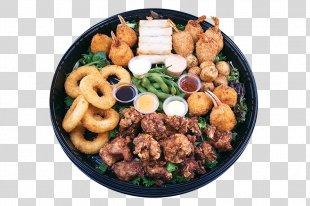Sushi Wawa Hors D'oeuvre Japanese Cuisine Asian Cuisine - Sushi PNG