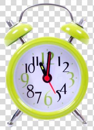 Alarm Clock Sound Child Geometric Shape - Alarm Clock PNG