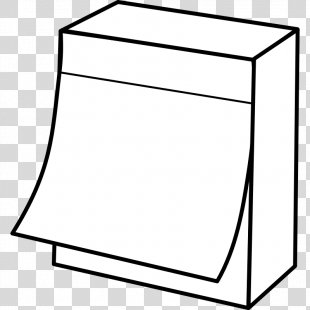 Post-it Note Paper Clip Art - Post It Note PNG