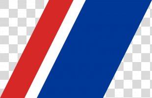 Icelandic Coast Guard Border Force Border Guard - Stripes PNG