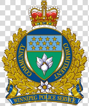 Winnipeg Police Service Police Officer Government Agency Crime - Police Officer PNG