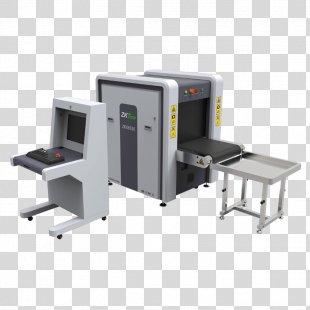 X-ray Generator X-ray Machine Backscatter X-ray Technology - X-ray Machine PNG