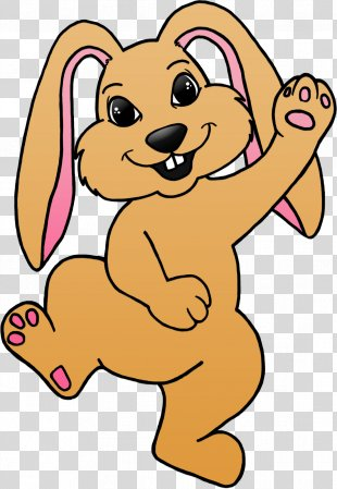 Puppy Easter Egg Hunt Email Clip Art - Flowers Happy Easter PNG