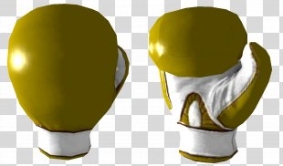 Fallout: New Vegas Fallout 4 Golden Gloves Weapon - Gloves PNG