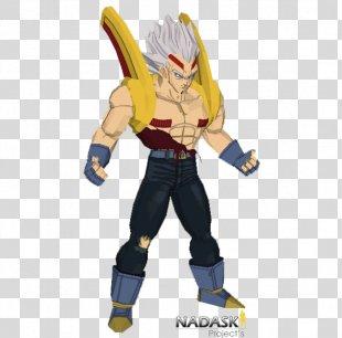 Baby Vegeta Majin Buu Goku Goten - Baby PNG