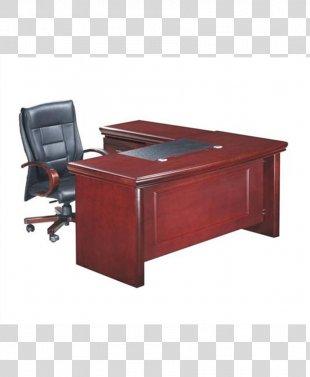Desk CASA Classique Decor Office Muse Thetis - Desk Decoration PNG