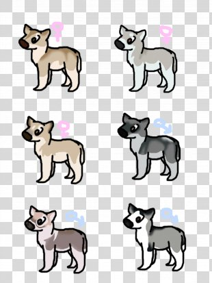 Puppy Miniature Siberian Husky Dog Breed Whiskers - Siberian Husky PNG