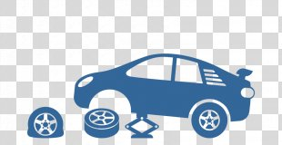 Blue Vehicle Car Toy Vehicle Model Car - Electric Blue Model Car PNG
