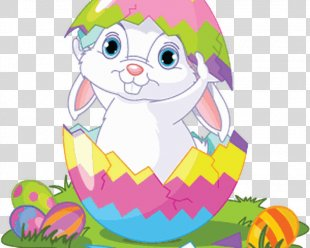 Easter Bunny Clip Art Happy Easter! Easter Egg - Easter PNG