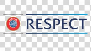 Respect UEFA Champions League Logo Europe PNG