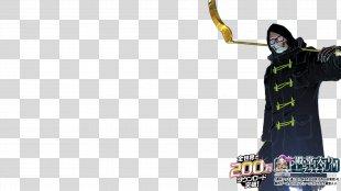 Let It Die Cosplay Costume Video Game Clothing Accessories - Let It Die PNG
