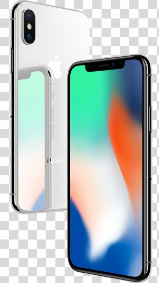 IPhone X Apple IPhone 8 Plus IPhone 7 - Iphone X Bezel PNG