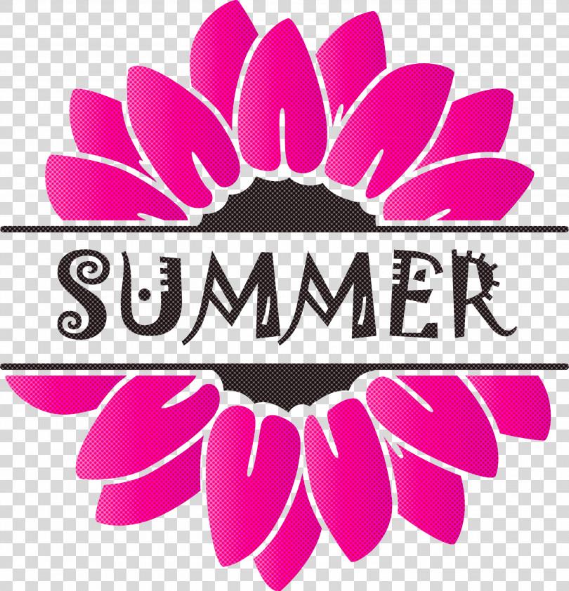 Summer Sunflower PNG