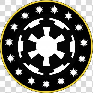 Galactic Empire Lego Star Wars Logo Star Wars: Knights Of The Old Republic - Star Wars PNG