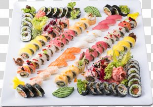 Mizumi Sushi Gimbap Onigiri Unagi - Sushi PNG