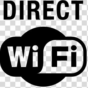 Wi-Fi Direct Computer Network - Wifi PNG