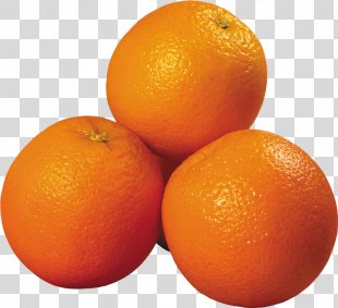 Orange Juice Kinnow Mandarin Orange Tangerine - Orange PNG
