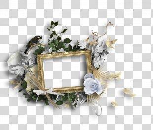 Picture Frames Flower Clip Art - Flower PNG