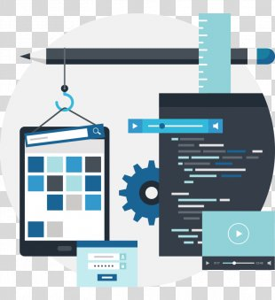 Web Design Application Software Web Application Mobile App - Design PNG