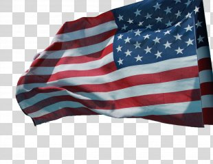 Flag Of The United States National Flag - American Flag PNG