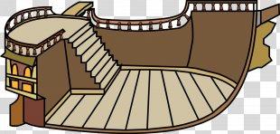Igloo Club Penguin Ship Game - Igloo PNG