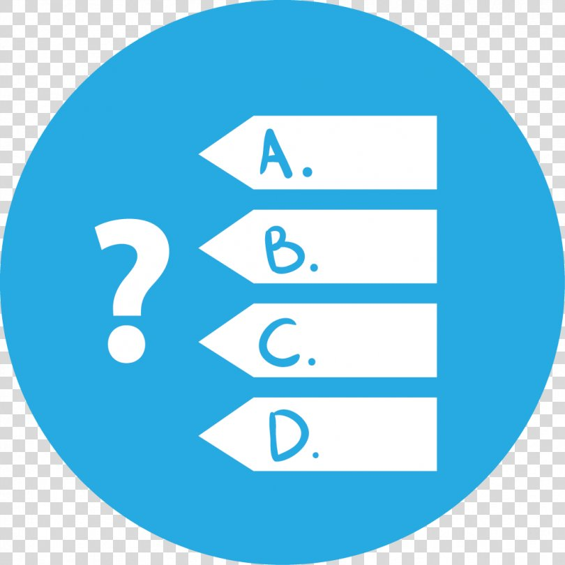 Quiz General Knowledge Question PNG
