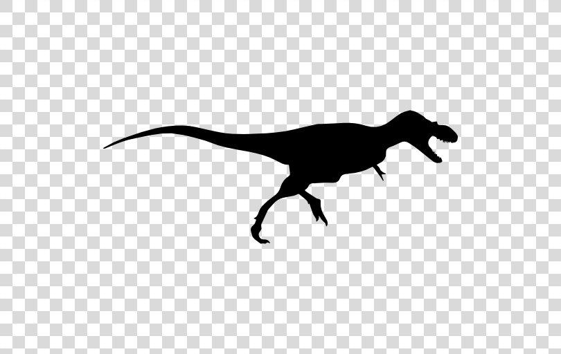 Tyrannosaurus Albertosaurus Velociraptor Dinosaur Deinonychus, Dinosaur Vector PNG