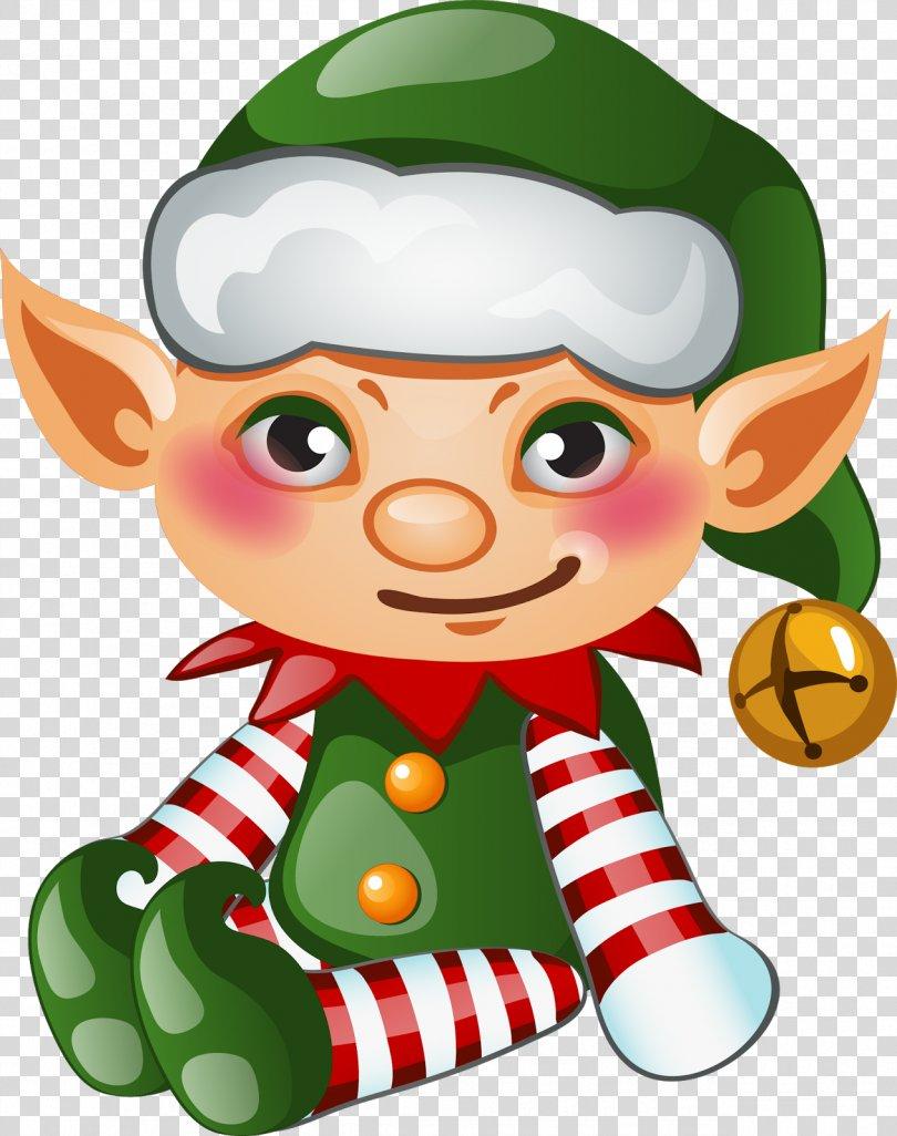 Christmas Elf Duende, Elf PNG