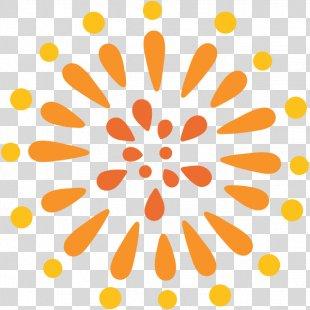 Emoji Pop! Flower App Fireworks - Emoji PNG