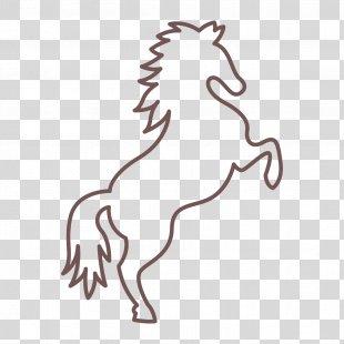 Unicorn Drawing Coloring Book Pegasus Image - Unicorn PNG