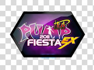 Pump It Up Fiesta 2 StepMania Download Computer - Pump It Up PNG