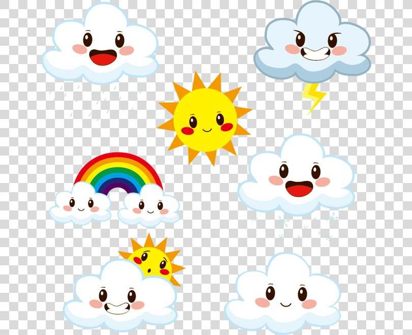 Weather Meteorology Cloud Clip Art, Weather Icon PNG
