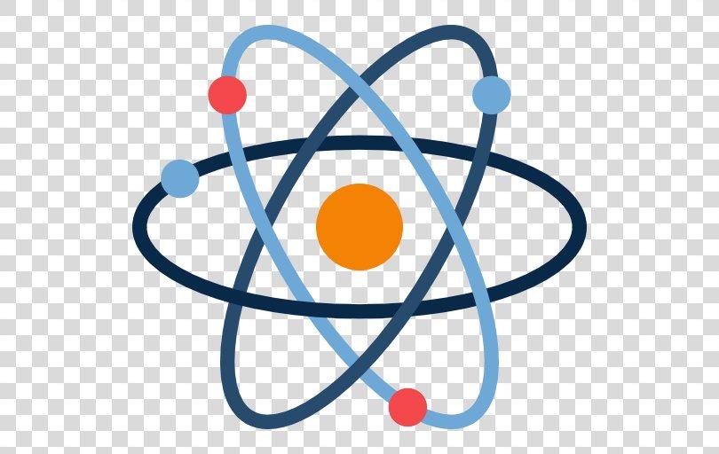 Atom Clip Art PNG