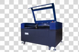 Machine Gold Star Holsters Laser Engraving Laser Cutting - Cutting Machine PNG