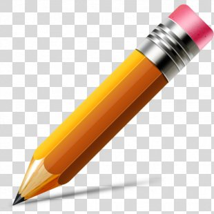 Pencil Drawing Clip Art - Pencil PNG