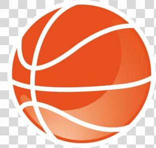 Basketball Silhouette Clip Art - Balon PNG