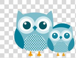 Owl Drawing Cuteness - Cute Owl PNG