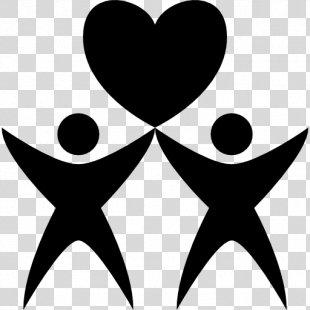 Heart Homo Sapiens Person - Human Heart PNG