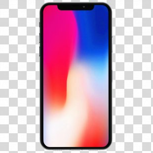 IPhone 8 Telephone Apple A11 IPhone X - Iphone X PNG