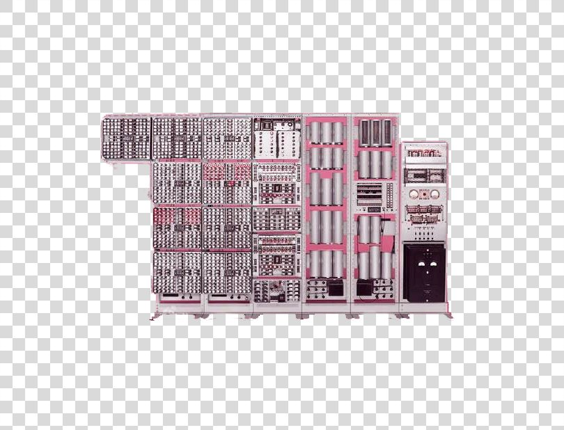 Mainframe Computer Download, Large Computer PNG