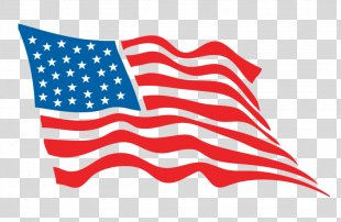 Flag Of The United States Australia Flag Of Mexico - American Flag PNG