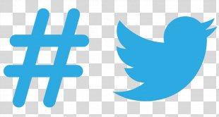 Logo Social Media Marketing Brand - Social Media PNG