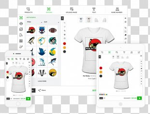 T-shirt Computer Software Software Design Application Software Direct To Garment Printing - Best Layout Design PNG